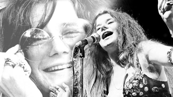 "Janis Joplin – ""Tell Mama"" live (1970) | Society Of Rock Videos"