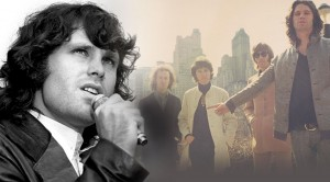 Jim Morrison Unleashes The Beast On Variety Show