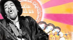 "Jimi Hendrix – ""Bold As Love"""