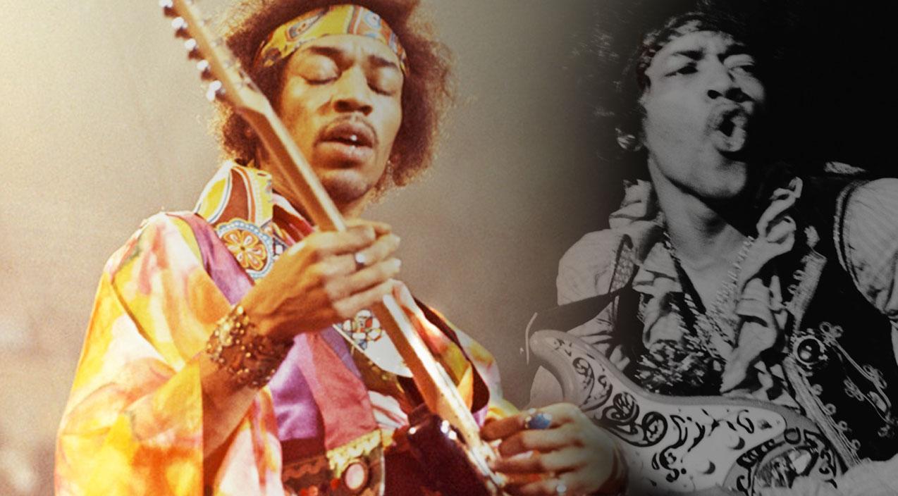 Jimi Hendrix – 'Killing Floor' live at Monterey! | Society ...