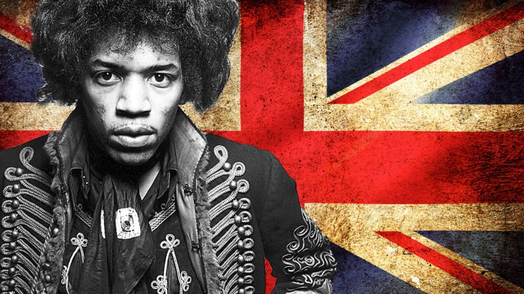 Jimi Hendrix – 'Stone Free' (Live '67) | Society Of Rock Videos