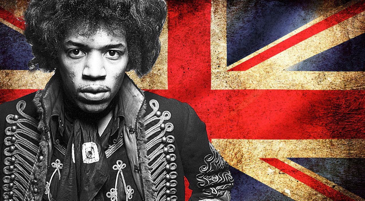 Jimi Hendrix Kuolema