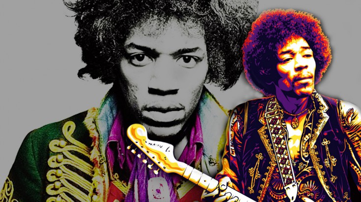 Jimi Hendrix – Voodoo Chile (Slight Return) (BBC Sessions) | Society Of Rock Videos
