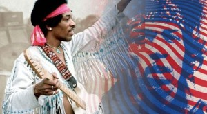Jimi Hendrix – The Star Spangled Banner Live at Woodstock