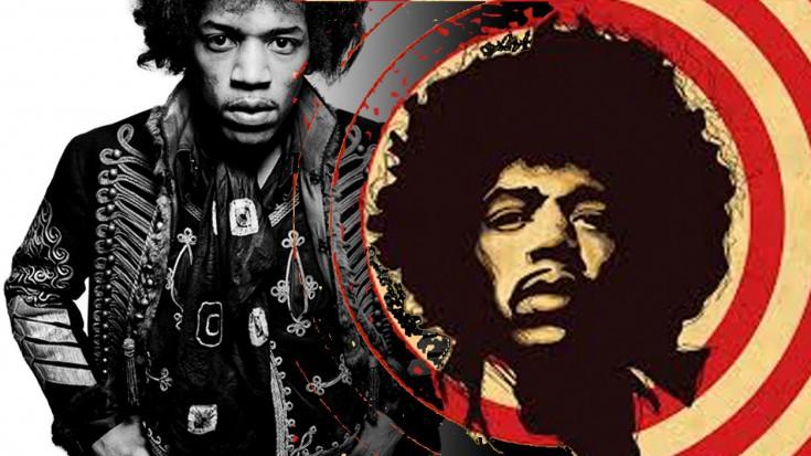 Jimi Hendrix – Hey Joe (WATCH) | Society Of Rock Videos