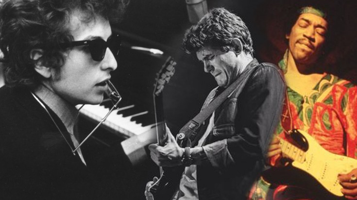 John Mayer – All Along the Watchtower   Society Of Rock Videos