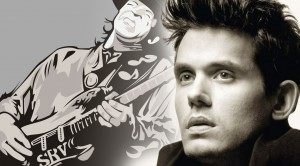 John Mayer's 'Empty Arms' Tribute to Stevie Ray Vaughan!