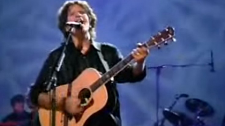John Fogerty Stuns With 'Have You Ever Seen The Rain?' LIVE | Society Of Rock Videos