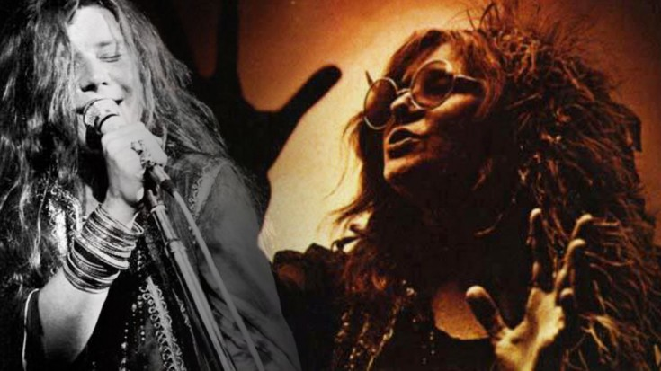 Janis Joplin – Get it while you can | Society Of Rock Videos