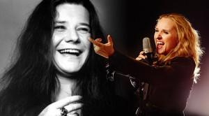 Joss Stone & Melissa Etheridge – Joplin Tribute