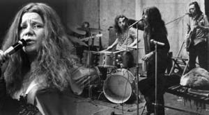 "Janis Joplin – ""Half Moon"" Live"