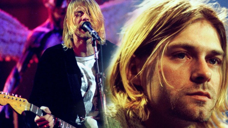 Nirvana – Smells Like Teen Spirit (Live at the Paramount) | Society Of Rock Videos