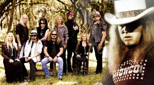 Lynyrd Skynyrd STUNS with Emotional 'Simple Man' Tribute!