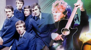 The Moody Blues-Nights in White Satin (WATCH)
