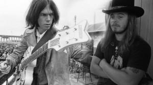 Lynyrd Skynyrd – Sweet Home Alabama – 7/2/1977