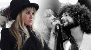 STEVIE NICKS LEATHER AND LACE LIVE 1981
