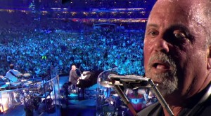 Billy Joel – Piano Man (Live at Shea Stadium)
