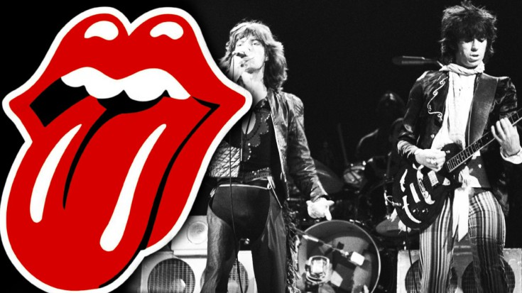 The Rolling Stones: You Won't BELIEVE What They're Doing! | Society Of Rock Videos
