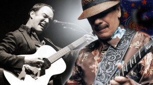 Santana feat. Dave Matthews – Love Of My Life (live)