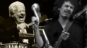Santana – Oye Como Va (Live HQ) – AMAZING!