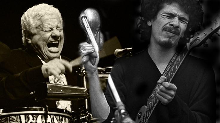 Santana – Oye Como Va (Live HQ) – AMAZING! | Society Of Rock Videos