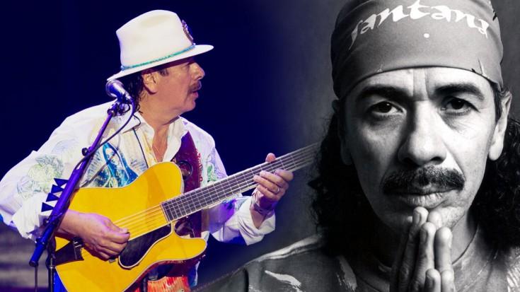 Santana – Soul Sacrifice, Live at Woodstock '69 | Society Of Rock Videos