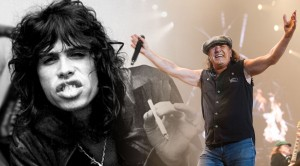 AC/DC & Steven Tyler – You Shook Me All Night Long
