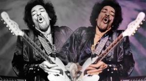 Jimi Hendrix – 'Gypsy Eyes' (RARE)