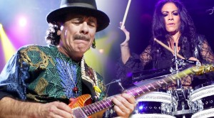 WOW! Star Studded 'Everybody's Everything' Tribute to Santana!