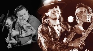 Stevie Ray Vaughan – 'Pipeline' live!