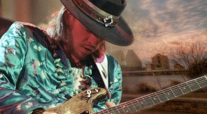 Stevie Ray Vaughan – Life By The Drop