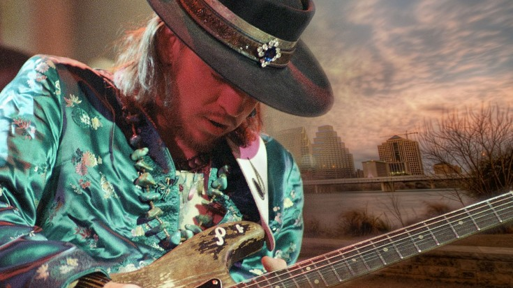Stevie Ray Vaughan – Life By The Drop | Society Of Rock Videos