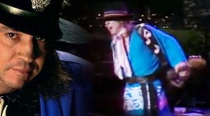 INSANE Guitar Solo From Stevie Ray Vaughan