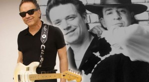 Jimmie Vaughan's Tribute to Baby Brother Stevie!