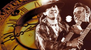 Hear Stevie Ray Vaughan's Dream for a Better World in 'Tick Tock'!