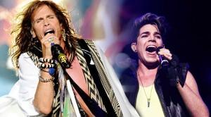 Adam Lambert – Cryin' Cover