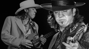 Stevie Ray Vaughan – Leave My Girl Alone – Live From Austin, Texas