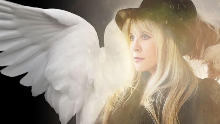 Stevie Nicks Edge Of Seventeen With Melbourne Symphony