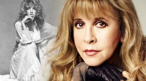 Stevie Nicks Intimate Piano Solo of 'Rhiannon'!