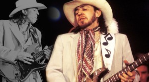 Stevie Ray Vaughan – Shake For Me live!