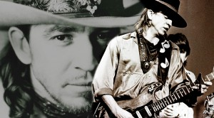 SOULFUL acoustic Stevie Ray Vaughan Performance! (LIVE)