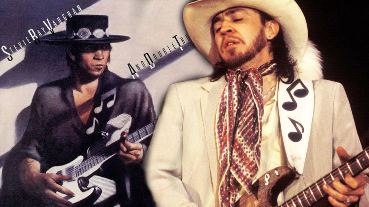 Stevie Ray Vaughan – Texas Flood live (WATCH) | Society Of Rock Videos