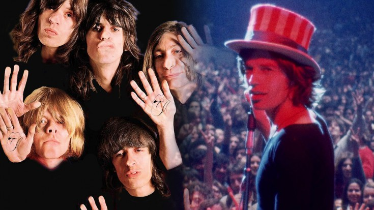 The Rolling Stones – Gimme Shelter- Pop Go The Sixites – 69 (WATCH) | Society Of Rock Videos