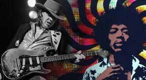 Stevie Ray Vaughan – Voodoo Child