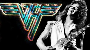 Van Halen Rocks Toronto With 'Dreams'!