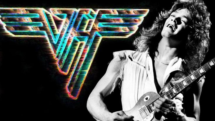 Van Halen Rocks Toronto With 'Dreams'! | Society Of Rock Videos