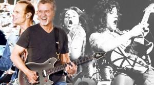 Van Halen – 'Hot for Teacher' live on Jimmy Kimmel!