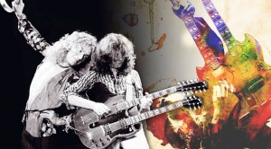 Led Zeppelin Rocks Celebration Day With 'Kashmir' Live!