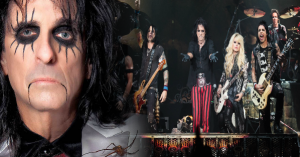 "Alice Cooper – ""School's Out"" Live"