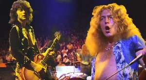 "Led Zeppelin Does ""Black Dog"" Live 1973 at Madison Square Garden"
